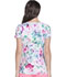 Photograph of HeartSoul Prints Women's V-Neck Top Together Floral Ever HS601-TGFE