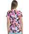 Photograph of HeartSoul Prints Women's V-Neck Top Beach Vibes HS610-BHVB