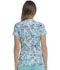 Photograph of HeartSoul Prints Women's V-Neck Top Poolside Party HS610-PSPR