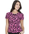 Photograph of HeartSoul Prints Women's Sweetheart Neck Top Friday I'm In Love HS616-FILV