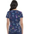 Photograph of HeartSoul Prints Women's Sweetheart Neck Top Seas The Day HS616-STHD