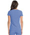 Photograph of Love Always Women's Serenity V-Neck Top Blue HS665-CIPS