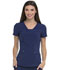 Photograph of Love Always Women's V-Neck Top Blue HS665-NYPS