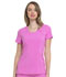 Photograph of Love Always Women's Serenity V-Neck Top Pink HS665-PMUH