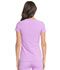 Photograph of Love Always Women's Serenity V-Neck Top Purple HS665-STIL