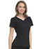 Photograph of Love Always Women's V-Neck Top Black HS670-BAPS