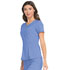 Photograph of Love Always Women's V-Neck Top Blue HS670-CIPS
