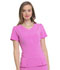 Photograph of Love Always Women's V-Neck Top Pink HS670-PMUH