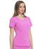 Photograph of Love Always Women's Lovely V-Neck Top Pink HS670-PMUH