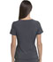 Photograph of Love Always Women's Lovely V-Neck Top Gray HS670-PWPS