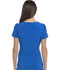 Photograph of Love Always Women's V-Neck Top Blue HS670-RYPS