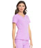 Photograph of Love Always Women's Lovely V-Neck Top Purple HS670-STIL