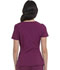 Photograph of Love Always Women's V-Neck Top Red HS670-WNPS