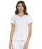 Photograph of Love Always Women's Lovely V-Neck Top White HS670-WTPS