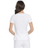 Photograph of Love Always Women's V-Neck Top White HS670-WTPS