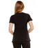Photograph of Love Always Women's Heartfelt V-Neck Top Black HS675-BAPS