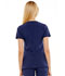 Photograph of HeartSoul Love Always Women's Heartfelt V-Neck Top Blue HS675-NYPS