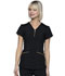 Photograph of Love Always Women's V-Neck Top Black HS715-BAPS