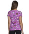 Photograph of HeartSoul Prints Women's V-Neck Top Fill Up My Heart HS720-FIUP
