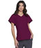 Photograph of Love Always Women's V-Neck Top Red HS735-WNPS
