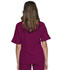 Photograph of Break on Through Women's Mock Wrap Top Red HS740-WINH