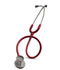 Photograph of student lightweight Unisex Littmann Lightweight II S.E. Red L2451-BD