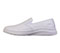 Photograph of Infinity Footwear Shoes Women LIFT Textured White on White(Wide) LIFT-KOWZ