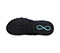 Photograph of Infinity Men's MFLY Black on Black MFLY-BKKK