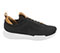 Photograph of K-Swiss Men's MICONKNIT Black,White MICONKNIT-BKWH