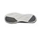 Photograph of K-Swiss Men's MINFINITEFUN CastleGrey,White MINFINITEFUN-CGWH