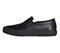 Photograph of Infinity Footwear Shoes Men MRUSH Black MRUSH-BKBK