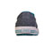 Photograph of Infinity Men's MRUSH Heather Navy Canvas,Teal,White MRUSH-THTW