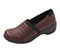 Photograph of Anywear Women NADIA Burgundy,Black NADIA-BYBK