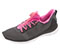 Photograph of Reebok Women's PRINTHER2 AshGrey,Black,White,SolarPink PRINTHER2-ABWS