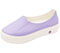 Photograph of Anywear Women RISE Lavender on Marshmallow RISE-LVMW