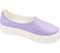 Photograph of Anywear Women's RISE Lavender on Marshmallow RISE-LVMW