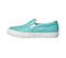 Photograph of Infinity Footwear Women's RUSH Aruba Blue, White RUSH-ABWH