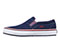 Photograph of Infinity Footwear Shoes Women's RUSH Blue RUSH-AMNA
