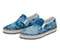 Photograph of Infinity Footwear Shoes Women RUSH Blue RUSH-TDED
