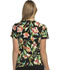 Photograph of Runway Prints Women's V-Neck Top Fall Fantasy RW607-FAFF