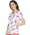 Photograph of Runway Prints Women's Mock Wrap Top Magnificent Meadow RW610-MFMD