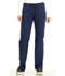 Photograph of Sapphire Women's Vienna Mid Rise Straight Leg Pant Blue SA100A-NAYS