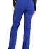 Photograph of Sapphire Women's Roma Low Rise Zip Fly Slim Pant Blue SA101A-BUES