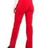 Photograph of Sapphire Women's Roma Low Rise Zip Fly Slim Pant Red SA101A-RRDS