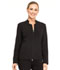 Photograph of Sapphire Women's Melrose Notched Jacket Black SA300A-BBKS