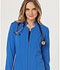 Photograph of Sapphire Women's Melrose Notched Jacket Blue SA300A-ROY