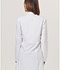 Photograph of Sapphire Women's Milan 34 Lab Coat White SA400A-WTES