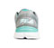 Photograph of Fila USA Women SPEEDGLIDE4 Gray SPEEDGLIDE4-MMMA