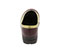 Photograph of Anywear Women's SRANGEL Burgundy,Gold,Black SRANGEL-BGBK