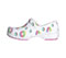 Photograph of Anywear Women's SRANGEL White Burst SRANGEL-BSWH
